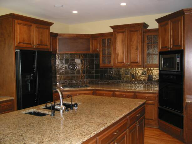 Home Cabinets And Remodeling Menomonee Falls