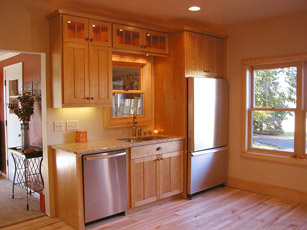 Custom Cabinets U0026 Kitchen Remodeling In Milwaukee, WI | Black Forest  Woodworks